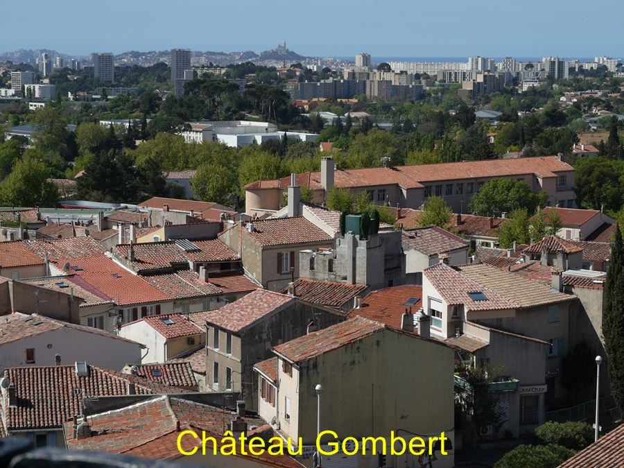 Chateau Gombert