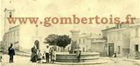 Site Gombertois.fr
