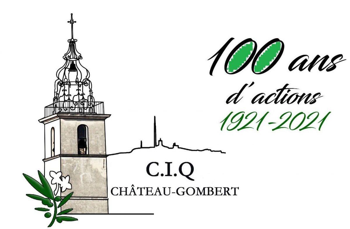 Comité d'Intérêt de Quartier de Château Gombert