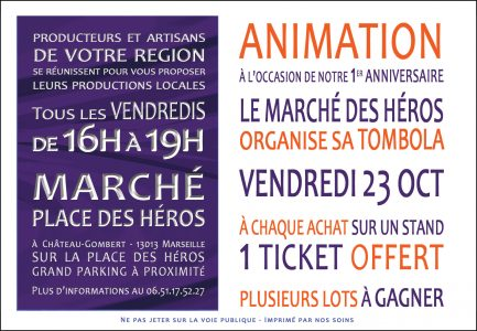 Flyer Animation A4 23-10