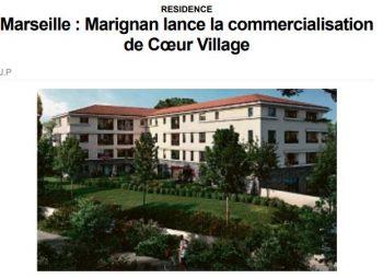 coeur village